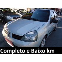 Clio Sedan Expression 2008