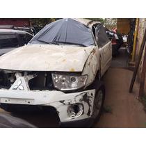 Sucata Mitsubishi Pajero Dakar Pecas Motor Cambio Portas