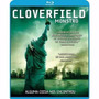 Cloverfiel Monstro Bluray Lacrado Original