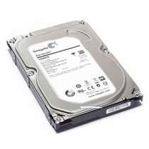 Hd Interno Seagate Sata3 1tb 1000gb Pc Novo * 100% Original