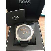 Relógio Hugo Boss 52mm Novo Frete Grátis Modelo Novo