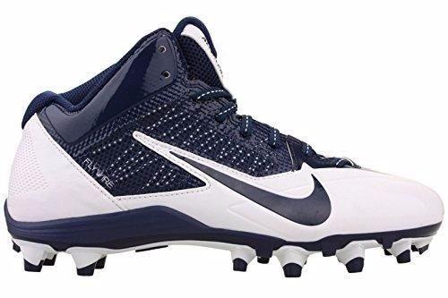 180790243b Chuteira Futebol Americano Nike Alpha Pro Vários Tam. - R  405