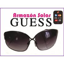 Lente Solar Guess Dama