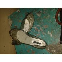 Zapatillas De Silicon Resistente Importadas