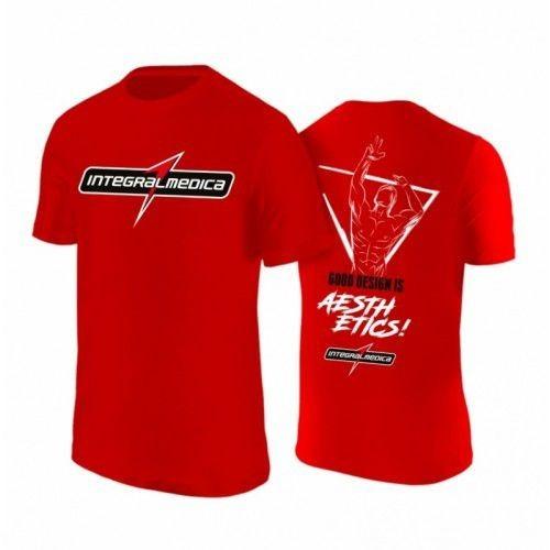5606eb0d03 Camiseta Masculina Dry Fit - P-m-g-gg Integralmedica - R  40