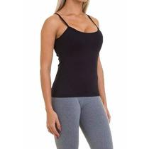Kit 10 Camisetas Blusas Regatas Feminina Blusinh Cores Lisa