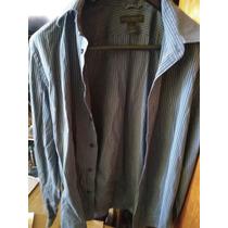 Camisa Express Design Talla M
