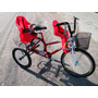 Bicicleta Triciclo Aro 26 Adulto Kids 2 Top