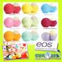 Eos 24 Unid Brillos Labiales Protector De Labios Hidratante