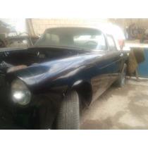 Thunderbird 1956