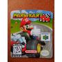 Label Super Mario Kart 64 - Etiquetas Fitas N64 100% !