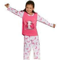 Pijama Colombiana Para Niña D