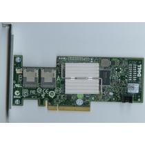 Controladora Dell H200 P/ Hd 4tb Sas Sata Raid 00rr9j 047mcv