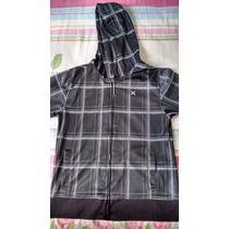 Suéter Original Marca Hurley Talla S Para Niños