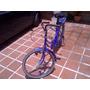 Bicicleta Sifrina Rin 24