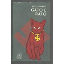 Gato E Rato - Gunter Grass