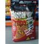 Ração Cães Flopper Chips Sabor Carne E Batata 19% De Protei