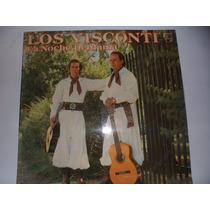 Disco Vinilo Los Visconti