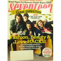 One Direction Ansel Elgort 5secondsofsummer Revista Seventen