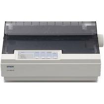 Otima Impressora Matricial Epson Lx 300 Ii + Lx300+ii Em 12x
