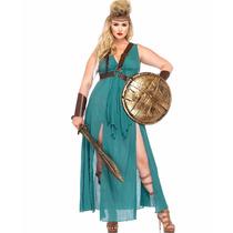 Disfraz Guerrera Medieval 85036x