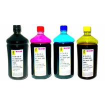 4 Litros Tinta Bulk Ink Impressoras 1516 2546 3516 4646 662
