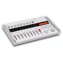 Zoom R16 Multitrack Sd Recorder Controller E Interface