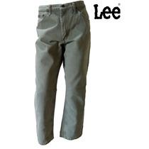 Pantalones De Caballeros Marca Lee Original