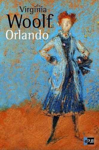 Orlando Woolf Pdf