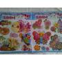 Calcomanias Para Niños Tickers Decorativos Por Docena