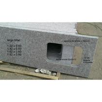 Mesada Estandar Granito Natural 1.22 X 0.60