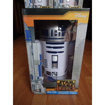 Dispensador De Agua Star Wars R2d2 Padrisimo Nuevo Arturito