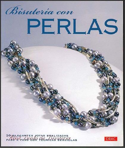 bisuteria con perlas paso a paso en pdf word y obsequios