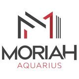 Lançamento Moriah Aquárius
