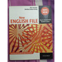 New English File Upper Intermediate