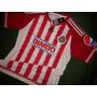 Camiseta Chivas México 2015/16