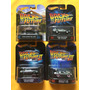 Back To The Future Pack Hot Wheels