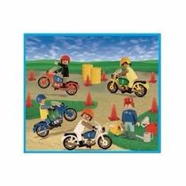 Playmobil 9523 Motorcycling Mejor Precio!!