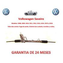 Caja Cremallera Direccion Hidraulica Volkswagen Saveiro 2010