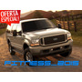 Manual De Servicio Taller Ford Excursion 2000-2004