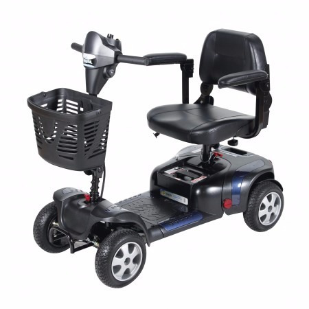 Silla ruedas electrica scooter 4 ruedas electrico plegable 23 en mercado libre - Silla ruedas electrica ...