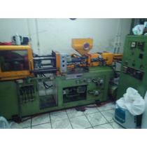 Maquinas Y Moldes Lote Completo (inyeccion Y Extrusion)