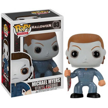 Mike Myers Funko Pop!