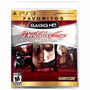 Devil May Cry Collection - Playstation 3, Ps3 Fgk Msi