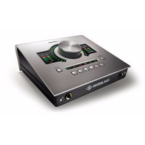 Consola Universal Audio Apollo Twin Uad Duo - Envío Gratis
