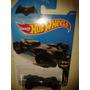 Hot Wheels Batimovil Batman V Superman