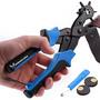Perforadora Para Articulos De Cuero Expertos Crafter