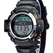 Relojes Casio Sgw300 Altimetro Termometro Nuevos Importadora