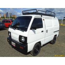 Suzuki Otros Modelos Super Carry Van