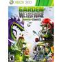 Plantas Vs Zombies Garden Warfare Xbox 360 :: Virtual Zone